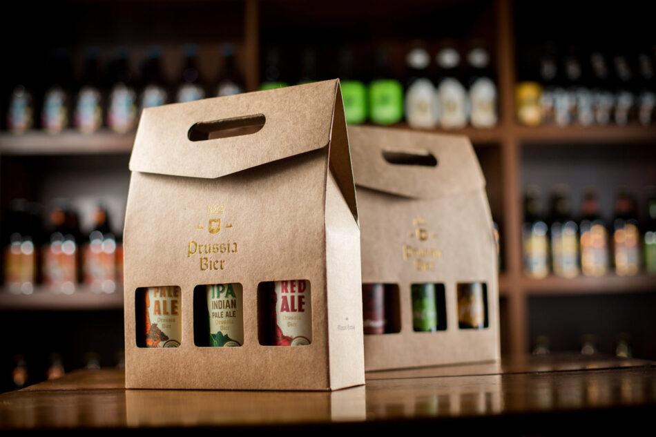 Kits de Cerveja: presente ideal de última hora