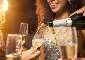 Origem do champagne. Imagem reprodução
