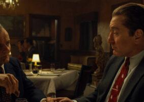 "Oscar 2020 crítica ""O Irlandês"""