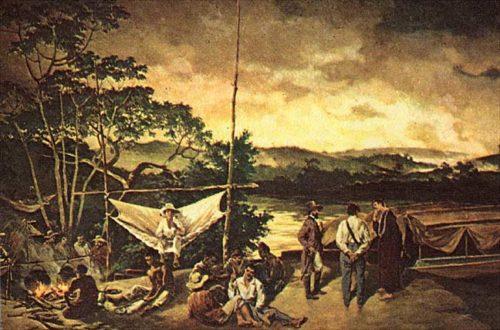 Tropeiros e o Tutu à Mineira